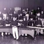 Grupo de Percussão da UFSM