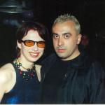 Com Renato Campão